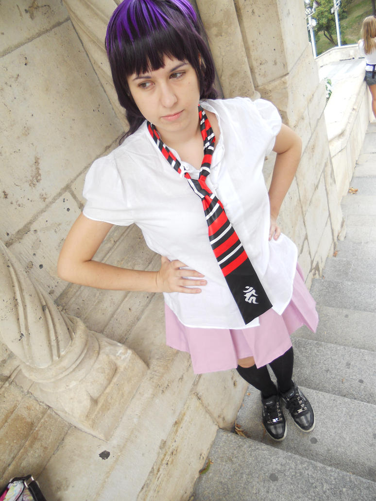 My Izumo Cosplay by Black-Sheep-NI