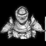 A Redoran Guard