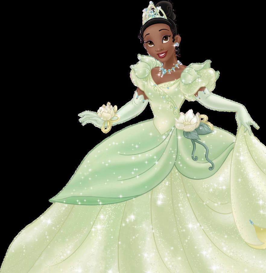 Princess Tiana PNG By Biljanatodorovic On DeviantArt