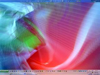 Desktop by knechtrootrecht