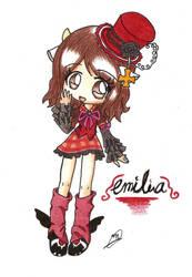Gaia: Emilia