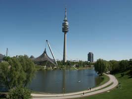 munich skyline 1