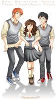HP - Trio