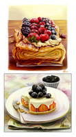 Fancy a pastry?