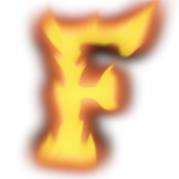 Frets On Fire Dock Icon By Puff24 On Deviantart