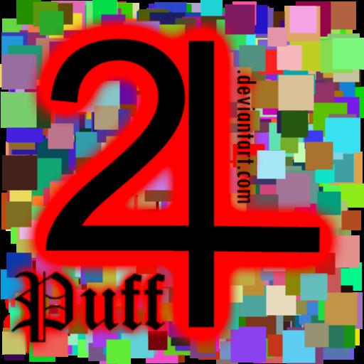 Puff24's Profile Picture