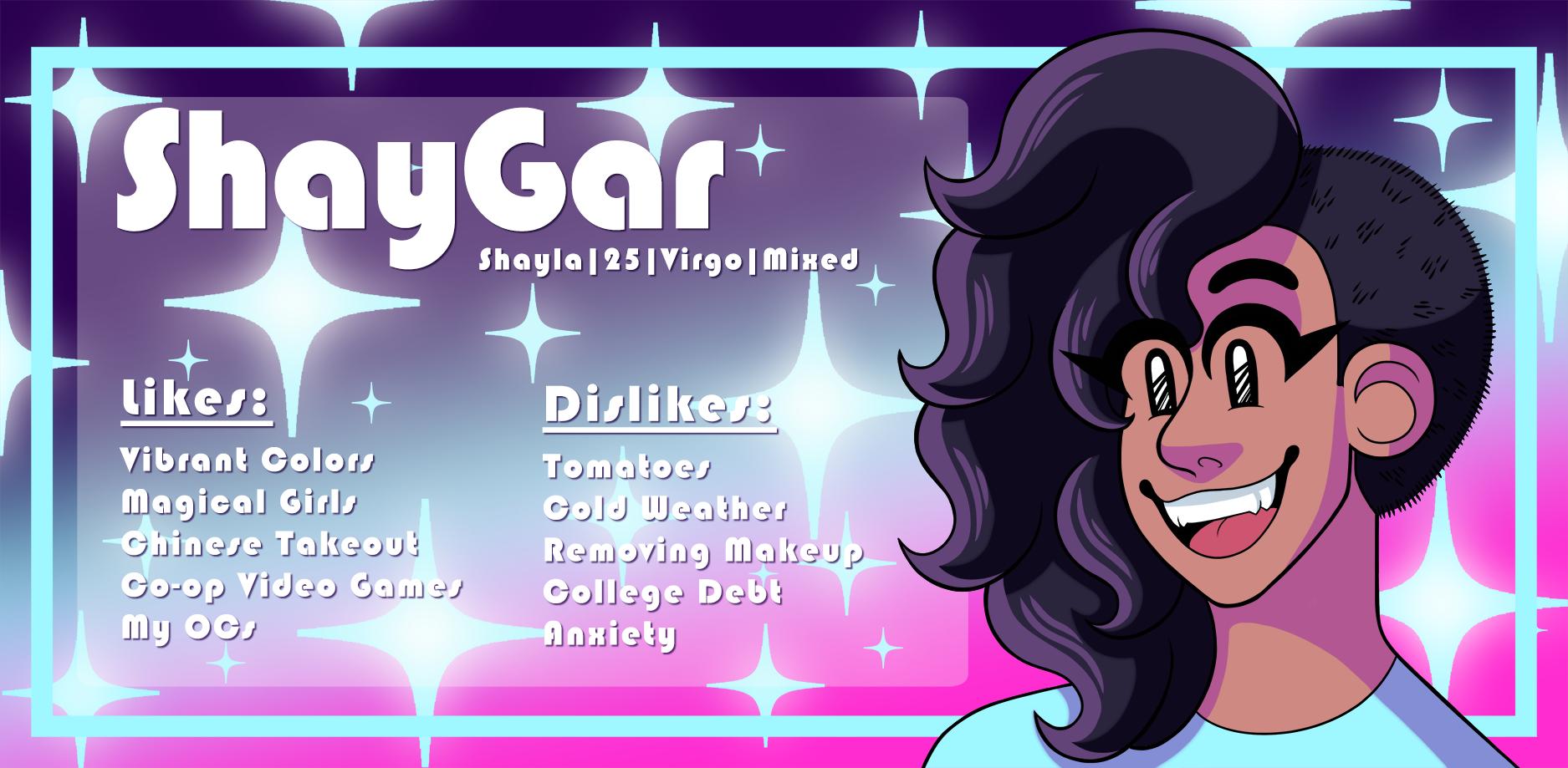 ShayGar's Profile Picture