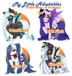 My Little Adoptables: [closed!]