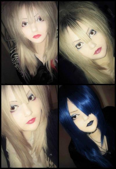 Akumahime66's Profile Picture