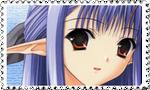 Nerine  Big stamp [Shuffle] by Hinatka3991