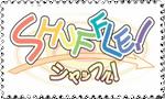 Shuffle Big stamp by Hinatka3991