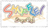 Shuffle Stamp 99x56 by Hinatka3991