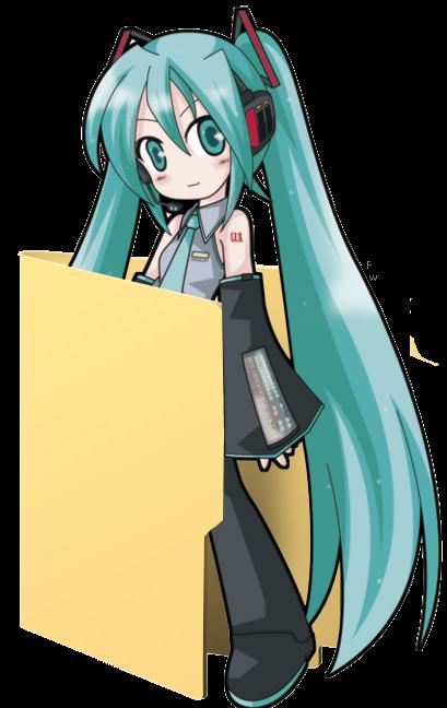Miku Vocaloid. Hinatka3991. More Like This.