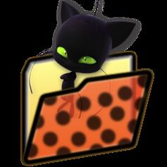 Plagg Folder Icon
