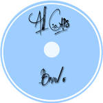 ALL CAPS CD by JaneRose-Z