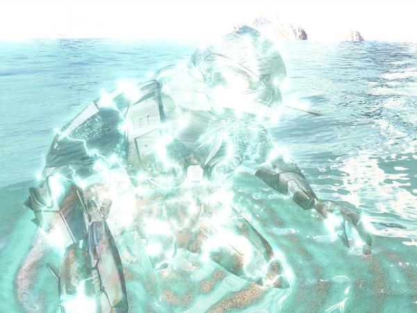 Hydro by Tyroth-Dartvyn
