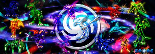 Spore Collage 2 by Tyroth-Dartvyn