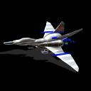 Great Fox IV PNG by Tyroth-Dartvyn