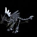 Dragon Robot PNG -DI- by Tyroth-Dartvyn