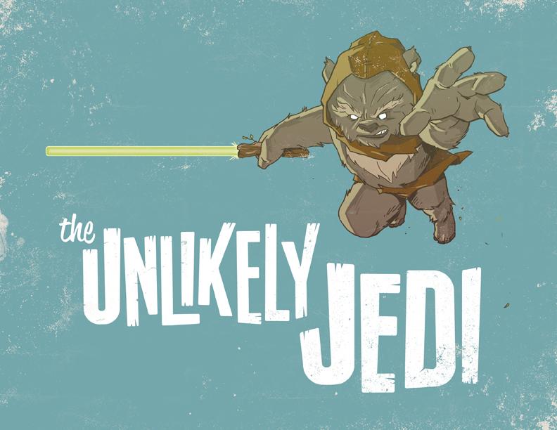 Unlikely Jedi
