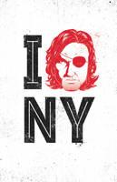 I Escaped New York by AdamLimbert