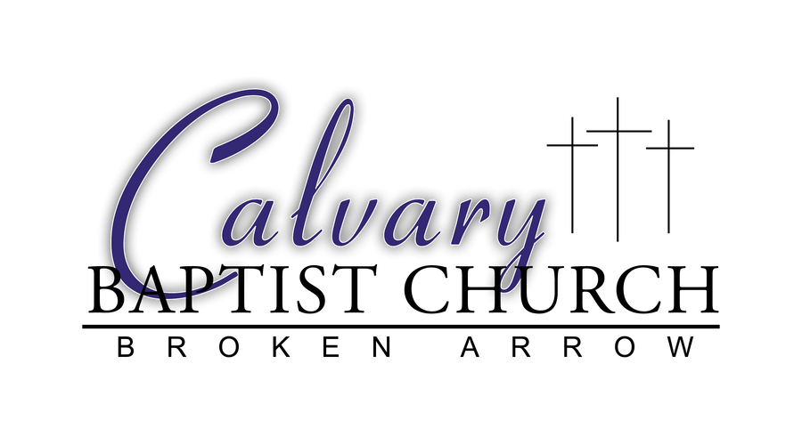 Calvary Baptist Church Logo