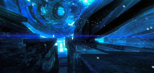 Halo4b Early Forerunner Exploration