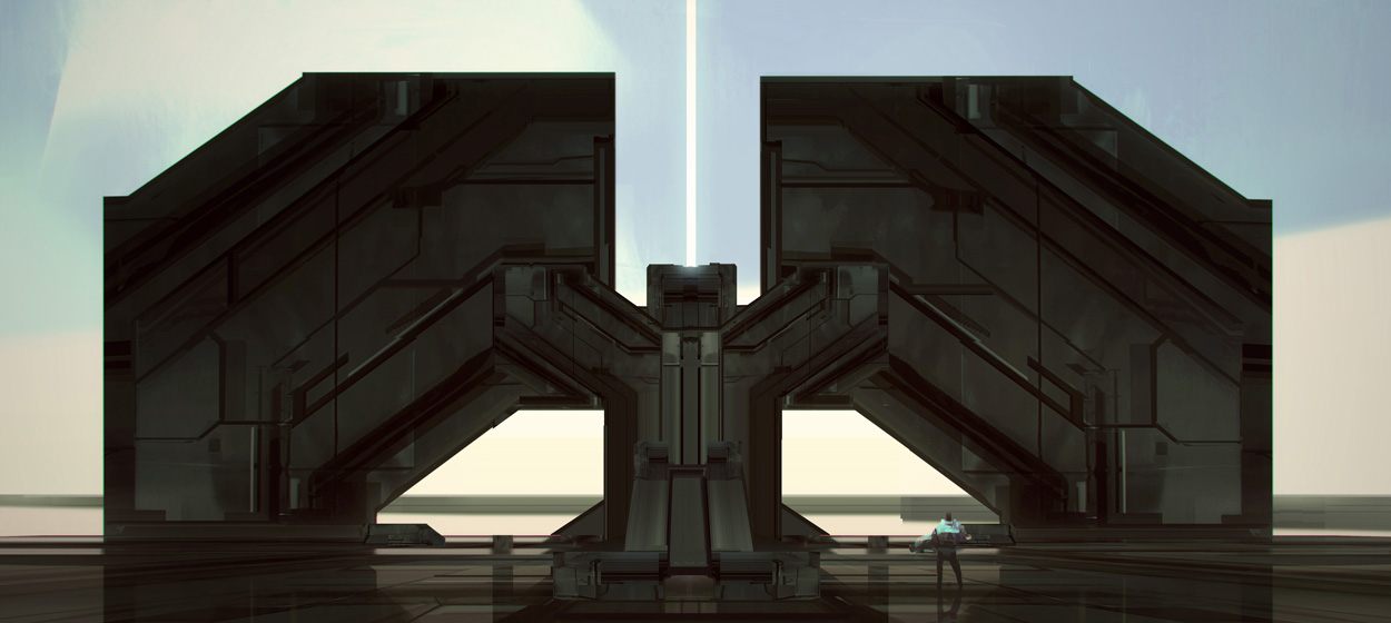 Halo4_MP_ForeRunnerExploration005 by TomScholes