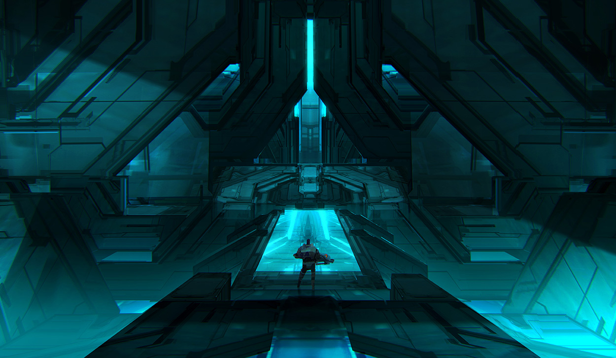 Halo4_Temple_Scholes2 by TomScholes