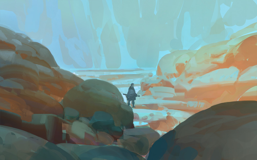 Solace by TomScholes