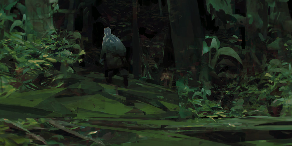 Pilgrimage by TomScholes