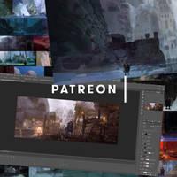 Patreon Launch !