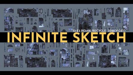 InfiniteSketch S1E3