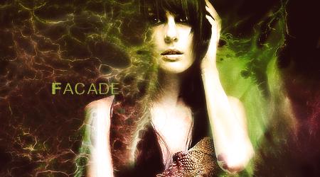 Facade by echosoflife