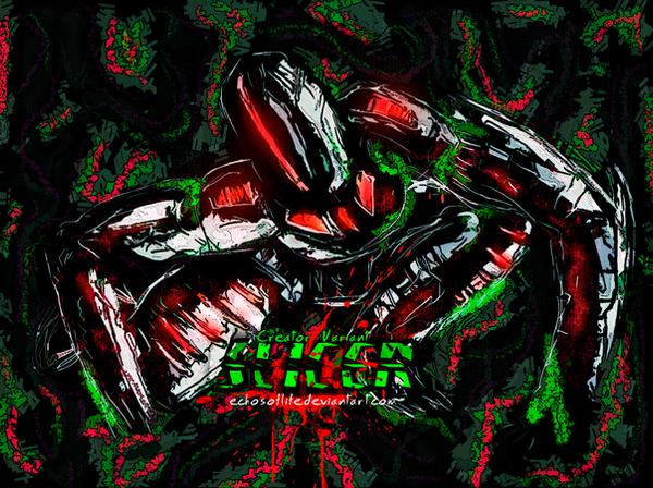 Creator Variant: Slicer v1 by echosoflife