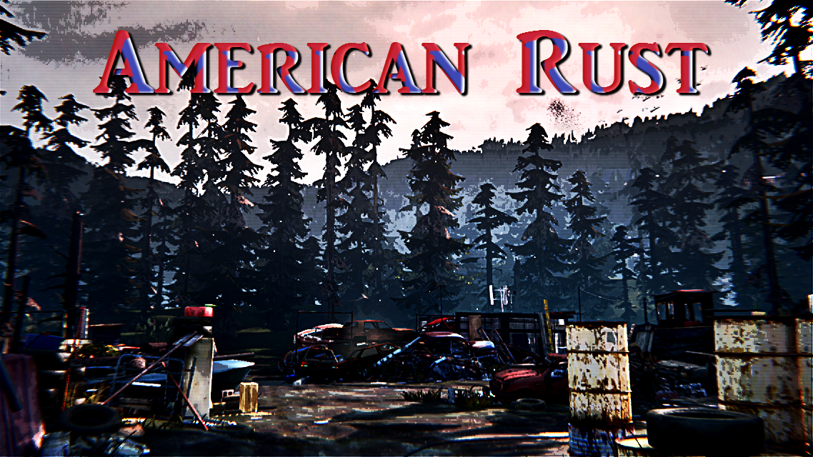 American Rust by JATK-Flash