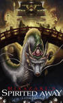 Spirited Away Poster Remarketed