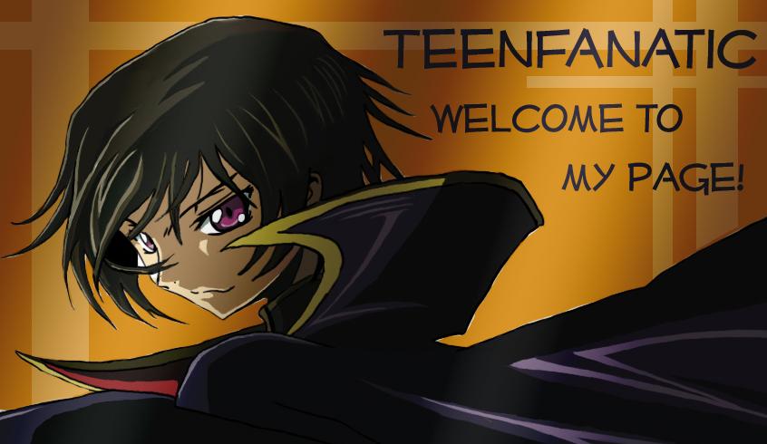 TeenFanatic's Profile Picture