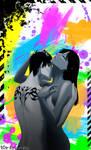 Hot Colors by Tsaritza-Mika