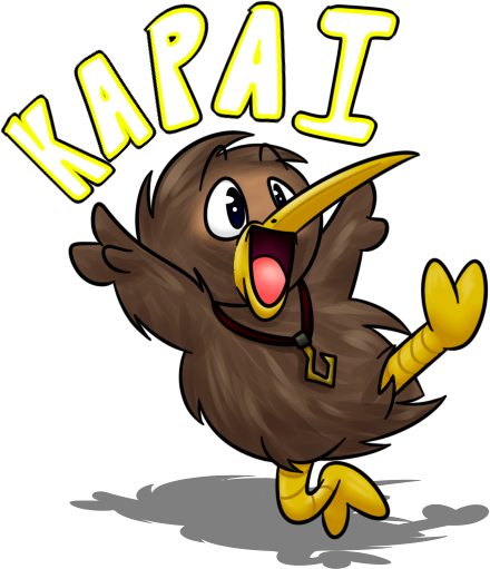 Image result for ka pai clip art