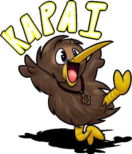 Image result for ka pai clip art