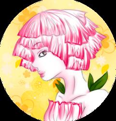 Carnation by BlueNekox3