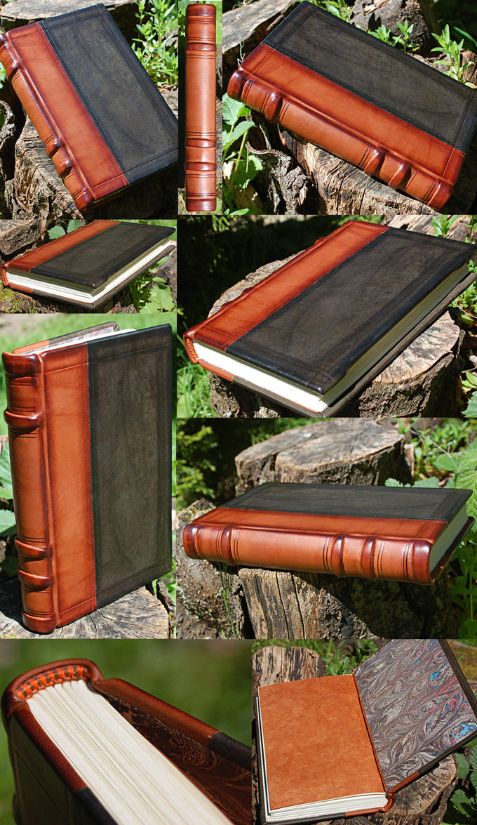 The Poor Monks Journal by BCcreativity