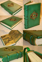 Emerald Secrets by BCcreativity