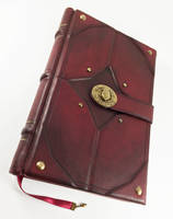 The Regal Ledger by BCcreativity