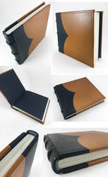 The Tannery Ledger by BCcreativity