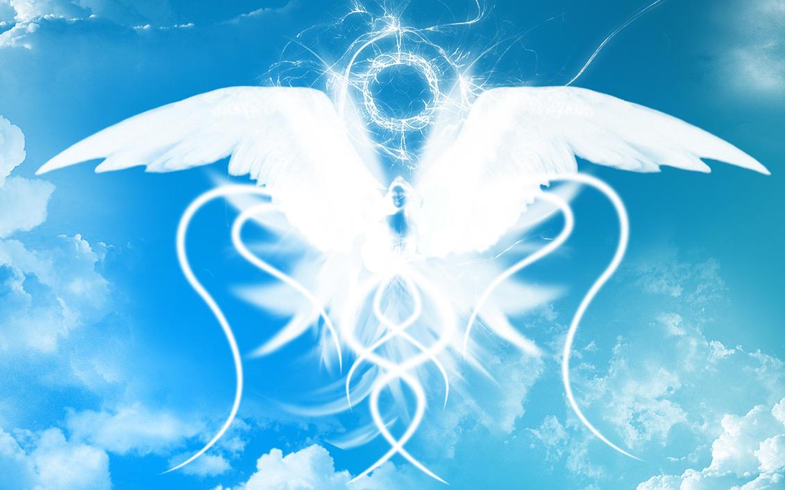 Archangel by Wentikowa