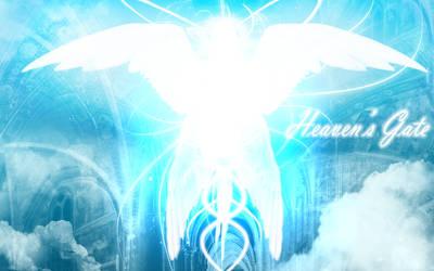 Gate Of Heavens