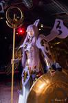 Athena God Cloth III