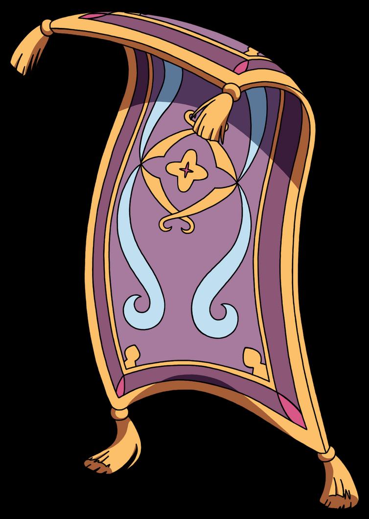 Carpet v1 by asjjohnson on deviantart for Aladdin carpet animation
